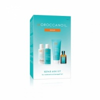 Moroccanoil Smooth Mini Kit